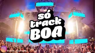 AS MAIS TOCADAS @SÓTRACKBOA 2019 [SET] VINTAGE CULTURE, BRUNO BE,  DUBDOGZ
