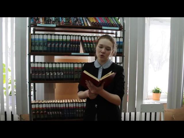Изображение предпросмотра прочтения – ВалентинаАлександрова читает произведение «Ко всему» В.В.Маяковского
