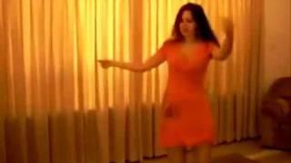 Hafif Zenci  klip zenci kızlar ve seksi oryantal arabic dans.wmv