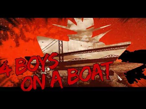 Download 4 boys on a boat (Adult Soundtrack)