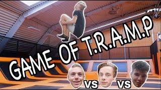 GAME OF TRAMP VS DANTE VS QUIN