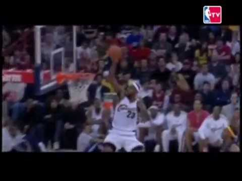 Top 10 Dunks of the 2007-08 Season Part.2