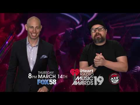 Win a trip to the 2019 iHeartRadio Music Awards Mp3
