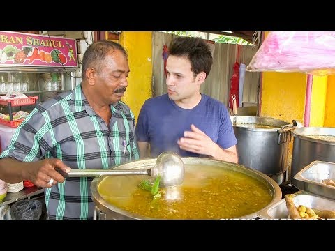 My First Time Eating Penis Soup in Malaysia | Unheard of Malaysian Food