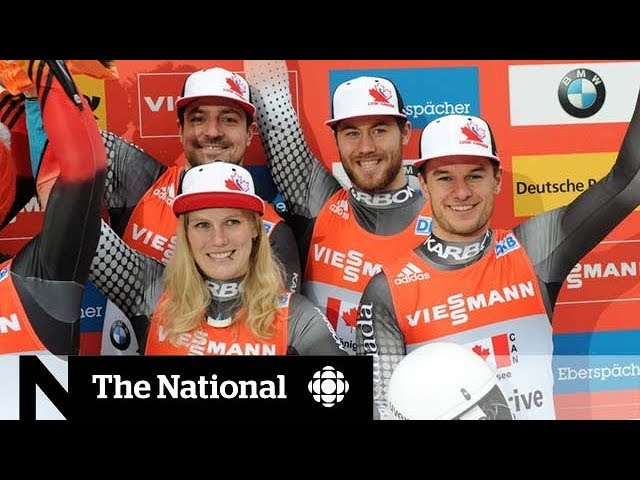 Canada gets Olympic medal due to doping scandal