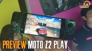 ลองเล่น Moto Z2 Play มือถือที่มีอุปกรณ์เสริมโคตรเยอะ!!