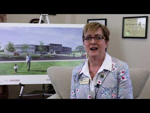 Opening Spring 2020: NorthWest Arkansas Community College Washington County