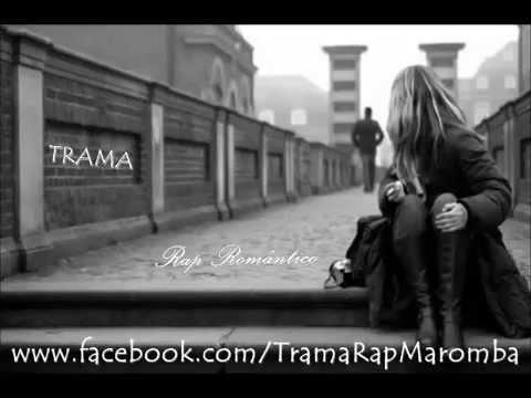 Trama - Rap Romântico