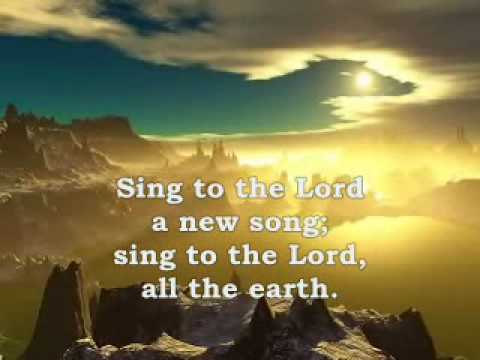 Adonai Machaseinu Shiru L'Adonai - Messianic praise & worship w/ translated lyrics