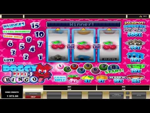 PLAY BINGO GAMES [ONLINE BINGO REAL MONEY]