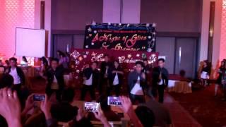TTSP XMAS PARTY 2015 (HPDG PRESENTATION-Champions) thumbnail