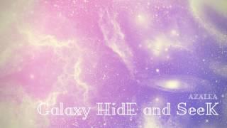 【ラブライブ!サンシャイン!!】「GALAXY HidE and SeeK」(Full ver.) ピアノアレンジ