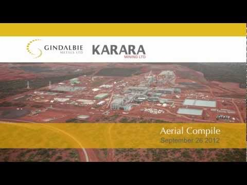 Karara Iron Ore Project: What We've Achieved So Far