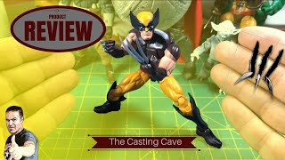 Custom Wolverine Claws from The Casting Cave REVIEW
