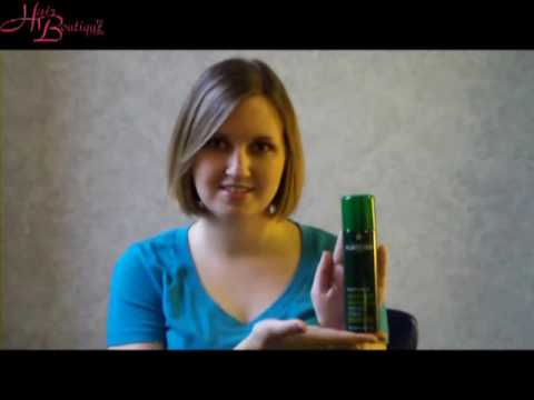 Dry Shampoo, its Origins and Evolution as discussed by HairBoutique.com