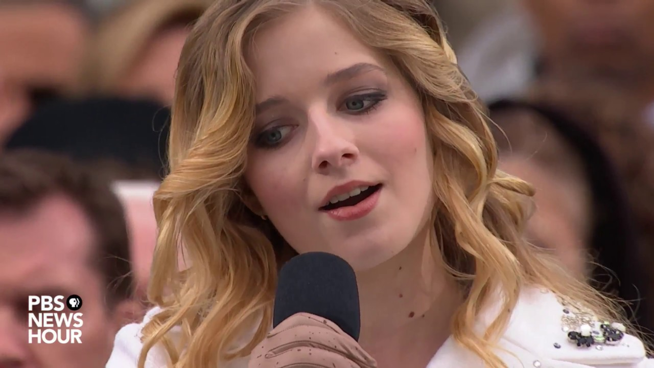 Watch Jackie Evancho video