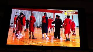城宝匡史 On Toyamajin 2011.11.18