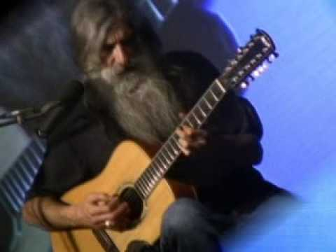 Dear Daddy,  Dan Grigor - 12-string virtuoso