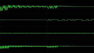 "Łukasz Sychowicz (X-Ray) - ""Zizibum"" -- Chiptune Visualization / Atari SAP"