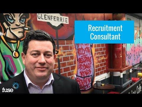Fuse Job Opportunity: Recruitment Consultant, Brisbane, Melbourne, Sydney, Adelaide