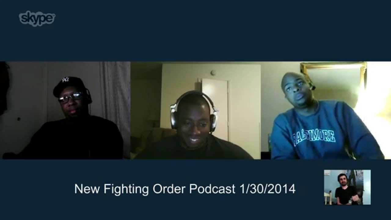 NFO Podcast 1/30/2014 Current videogame news & CM punk leaves ( wwe news)