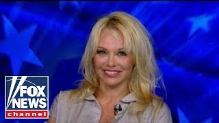 Pamela Anderson: Why Julian Assange is in danger thumbnail
