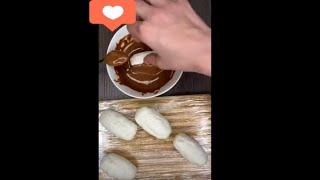 Творожные сырки в шоколаде   к чаю и кофе