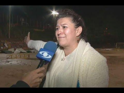 Familiares Piden Que Investiguen Muerte De Niño En San Gil | Noticias Caracol