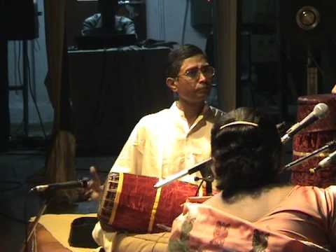 MAMBALAM SISTERS - LIVE- 2005