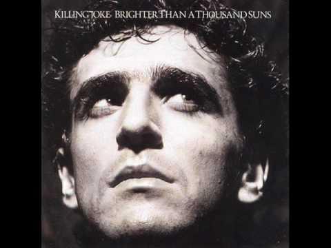 Killing Joke - Twilight of The Mortal (Chris Kimsey Mix)