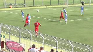 Jolly Montemurlo-Sanremo 0-0 Serie D Girone E