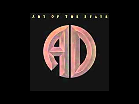 AD-Kerry Livgren - Up From The Wasteland
