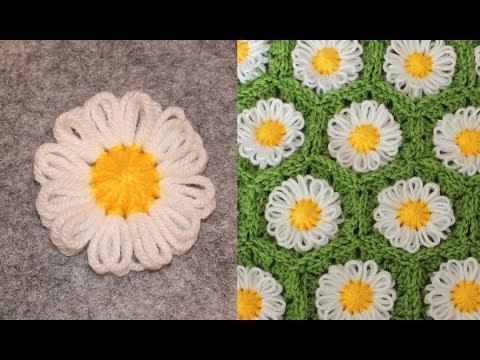 Endlich Frühling - Blumen mit einem