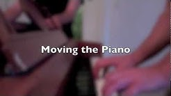 Moving the Piano