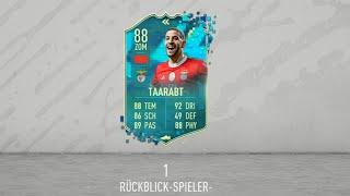 FIFA 20 SBC Flashback Adel Taarabt CHEAPEST SOLUTION 40000  FUT 20 SQUAD BUILDING CHALLENGE