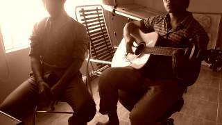 yêu lại từ đầu acoustic cover