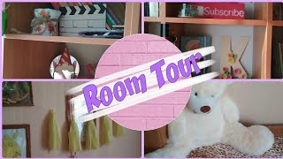 Room Tour Рум Тур по моей комнате