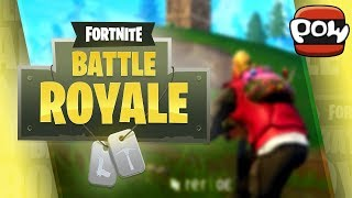 Fortnite: Battle Royale - POWplays Replay
