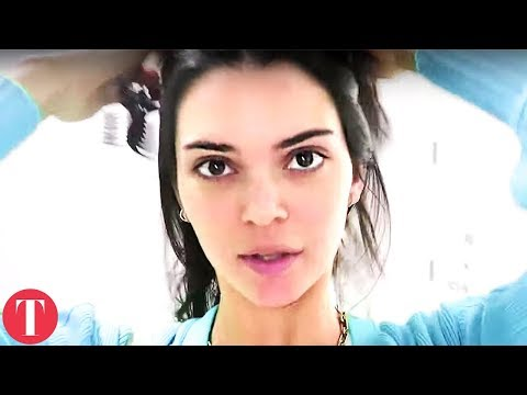 Kendall Jenner Biggest Controversies In Her Career