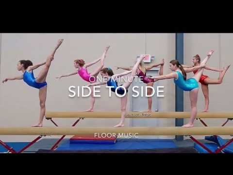 Side To Side Floor Music One Minute Cut