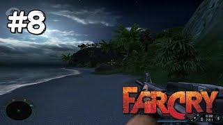far Cry прохождение игры - Уровень 8: Парогенератор