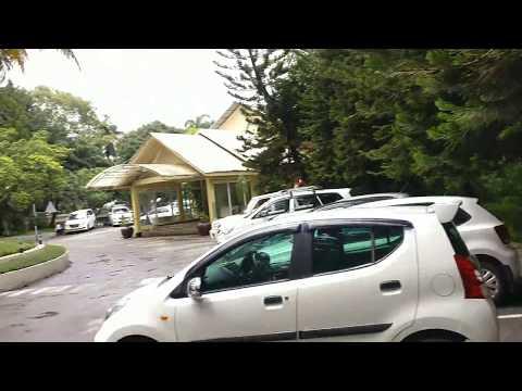 Taj hotel  @ Marine drive Kochi