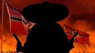 El Ejército Charro creado para defender a México de los Nazis