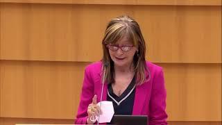 Intervento in Plenaria dell'europarlamentare Patrizia Toia sul ricerca e innovazione.