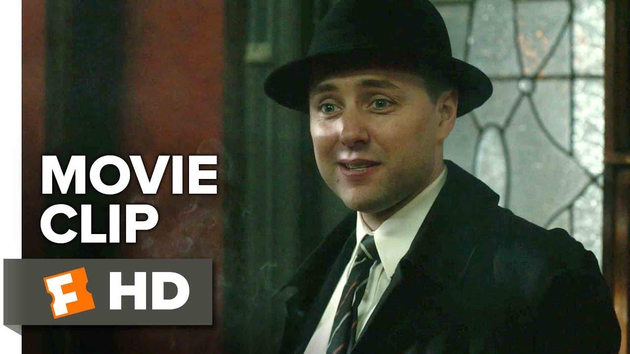 Download A Kind of Murder Movie CLIP - Common Ground (2016) - Vincent Kartheiser Movie
