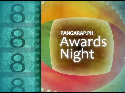 [PTV] Pangrap.PH Grand Awards Night (January 25, 2015)