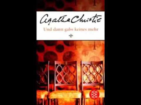 Hörbuch Agathe Christie Und Dann Gabs Keines Mehr