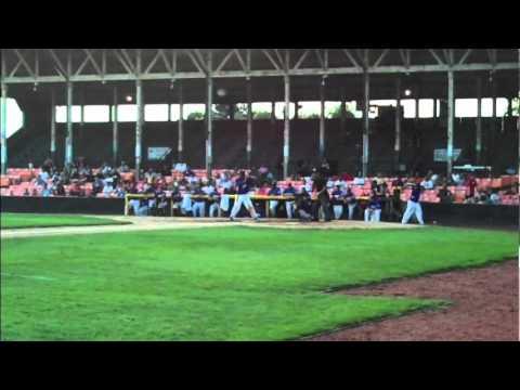 Huntingburg League Stadium & Dubois County Bombers