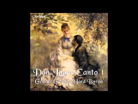 Don Juan audiobook - part 1