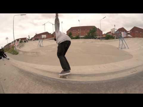 Bart Buikman Copenhagen Open Street Part (2017)